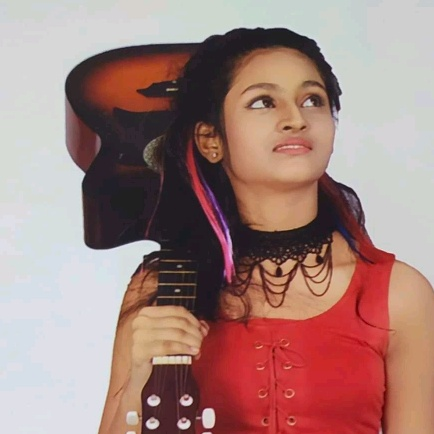 Natasha Singh056 TikTok