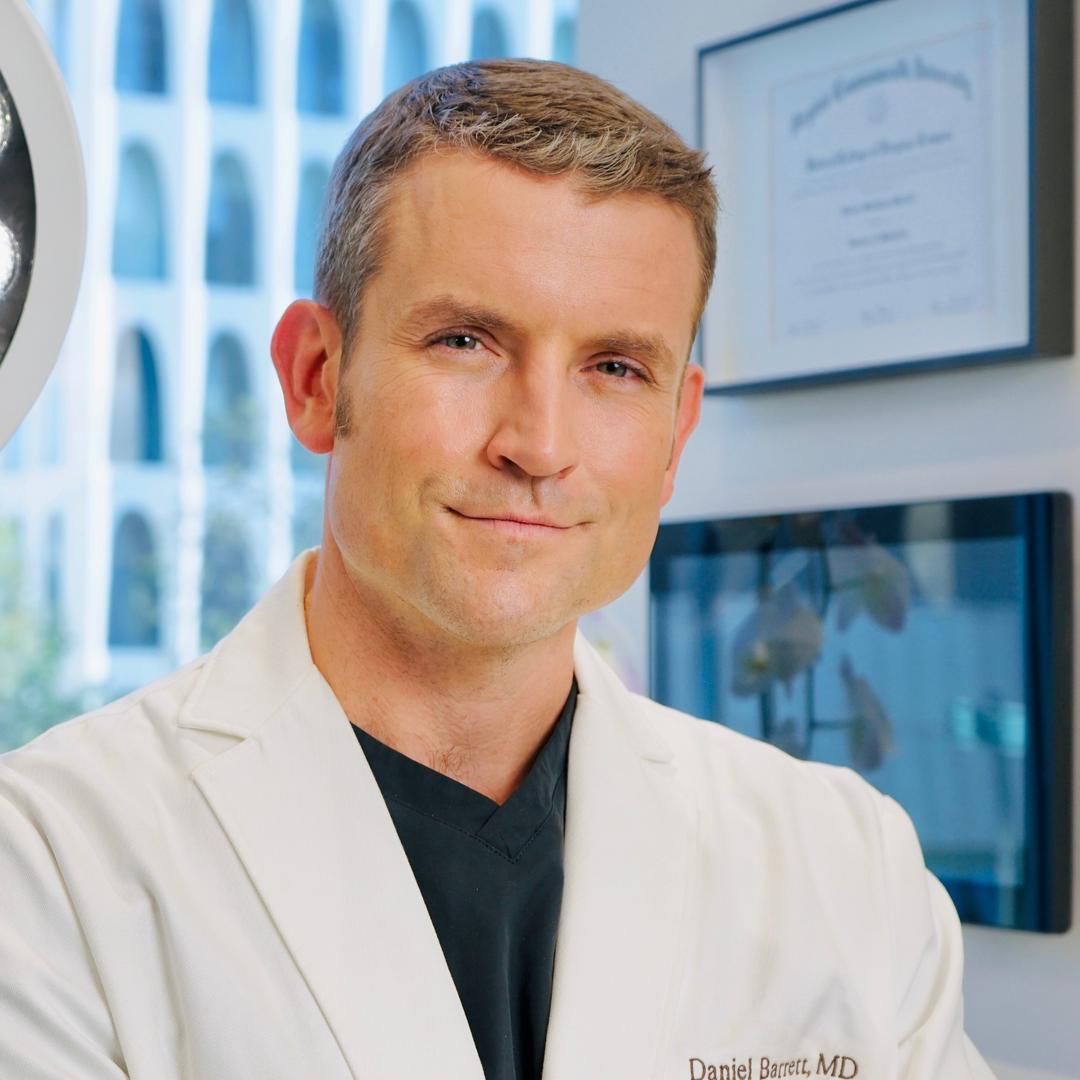 Dr Daniel Barrett TikTok
