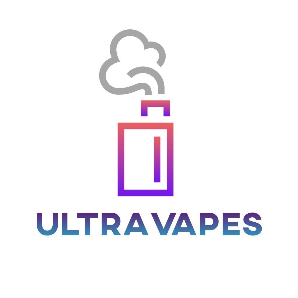 Ultra Vape and Smoke LLC TikTok