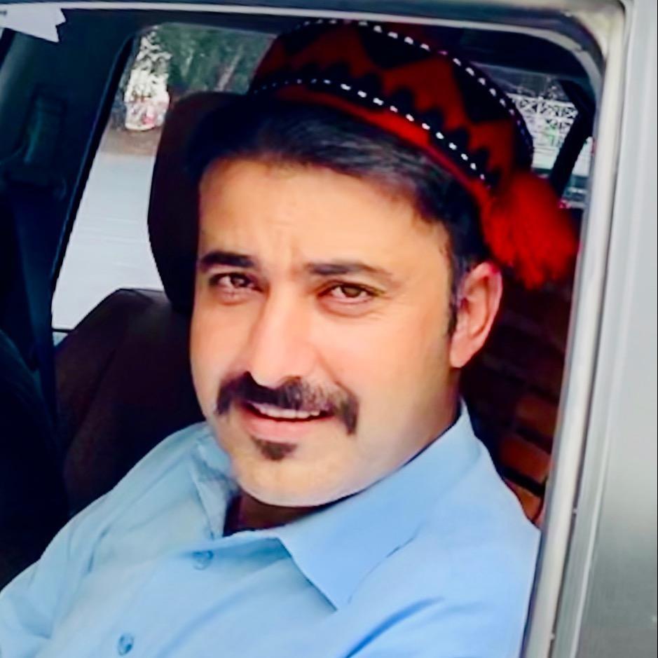 Rasool Rehman Wazir TikTok