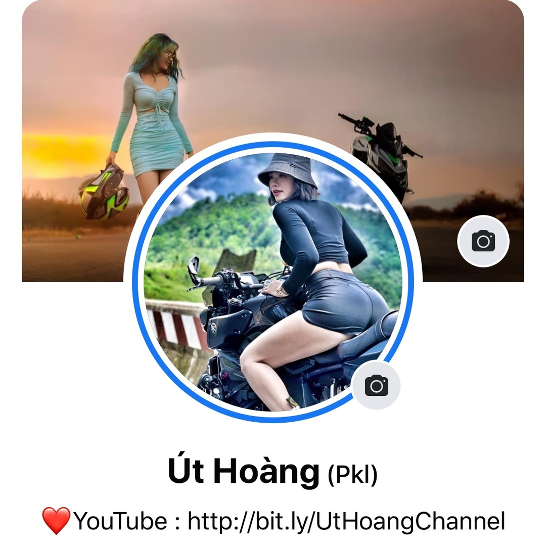 Út Hoàng pkl TikTok