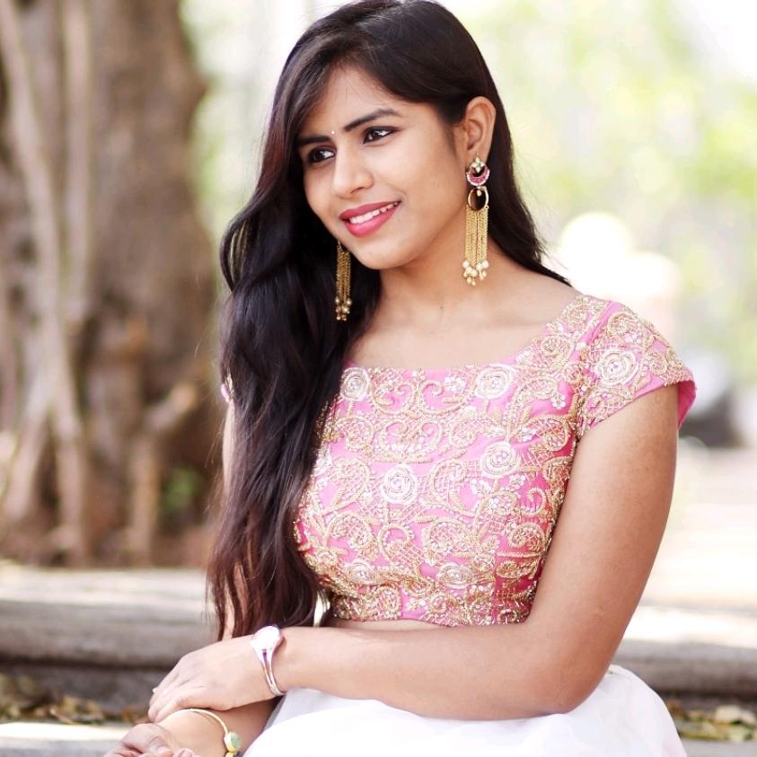 Sri Lakshmi Reddy  TikTok