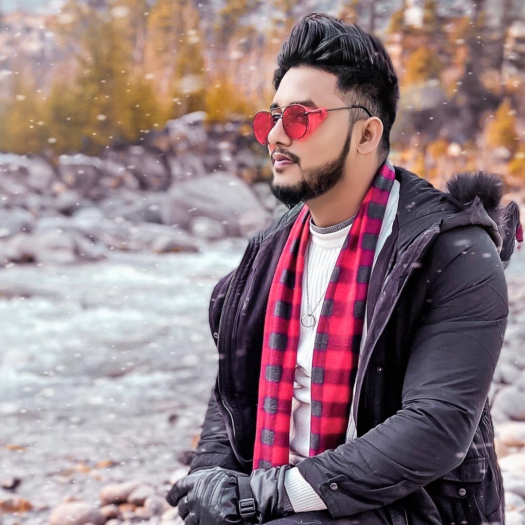 Khan_Aamir TikTok