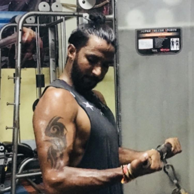 Sumit Singh Rana TikTok