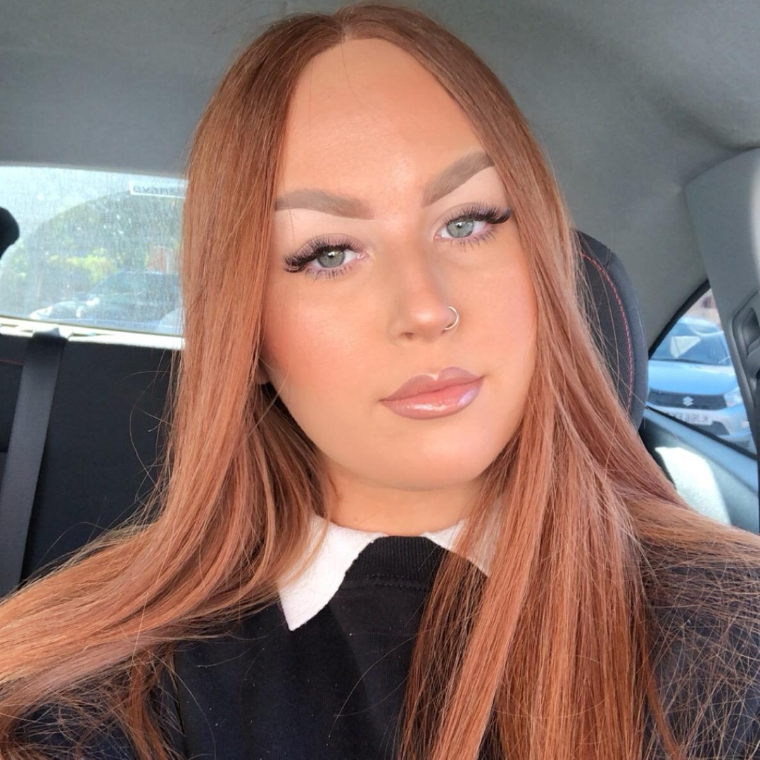 Olivia Reid TikTok