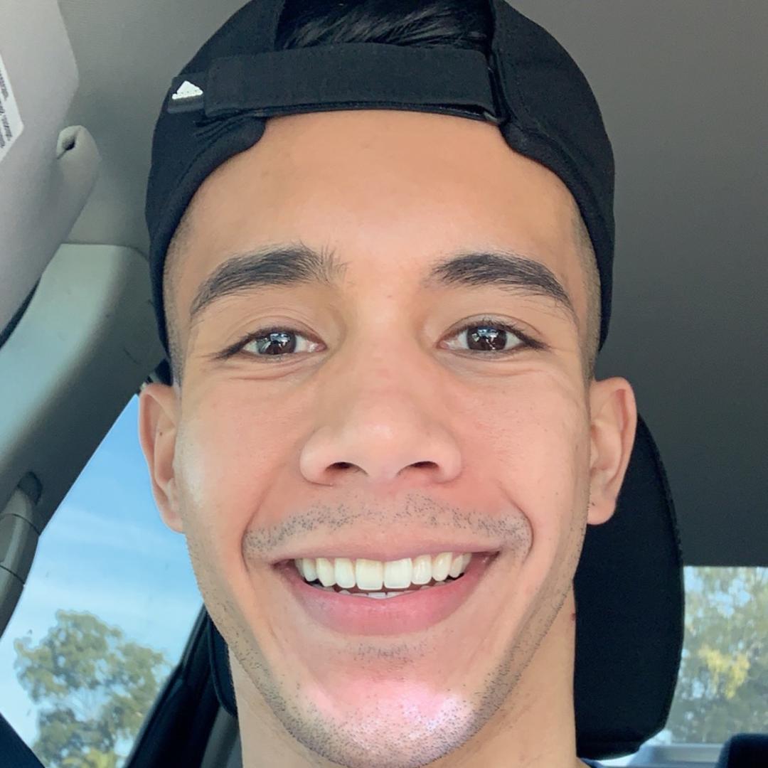 Chad Jaxon Perez TikTok