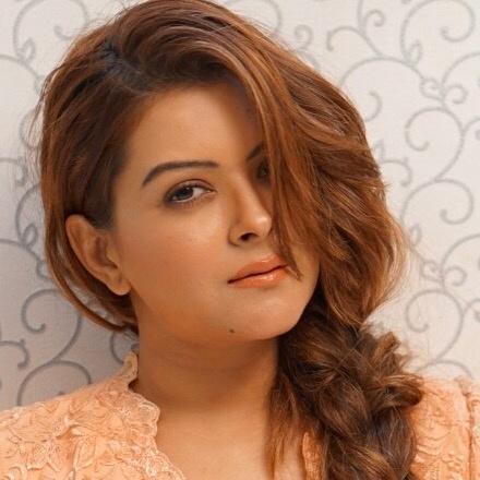 Shilpa Raizada ❤️✌️ TikTok