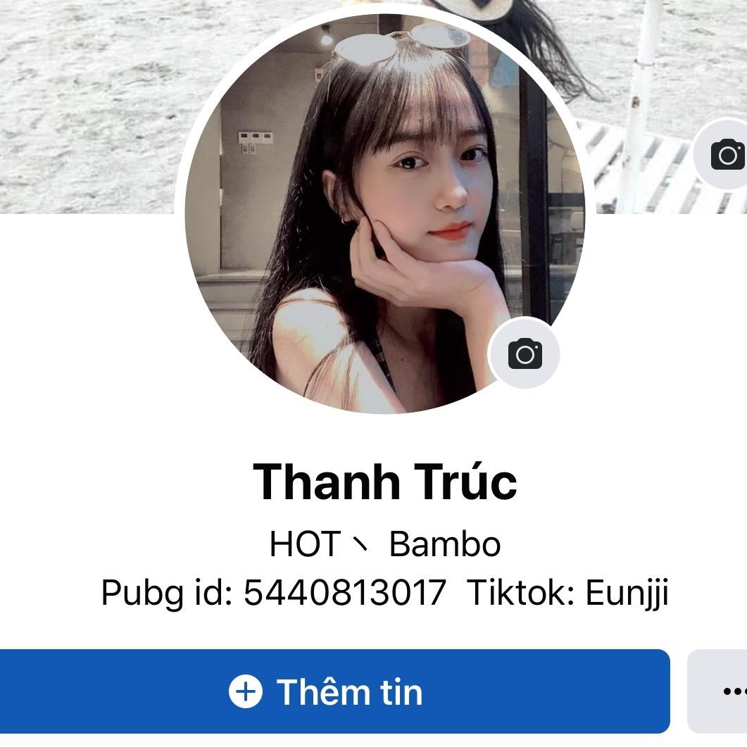Thanh Trúc🎋 TikTok