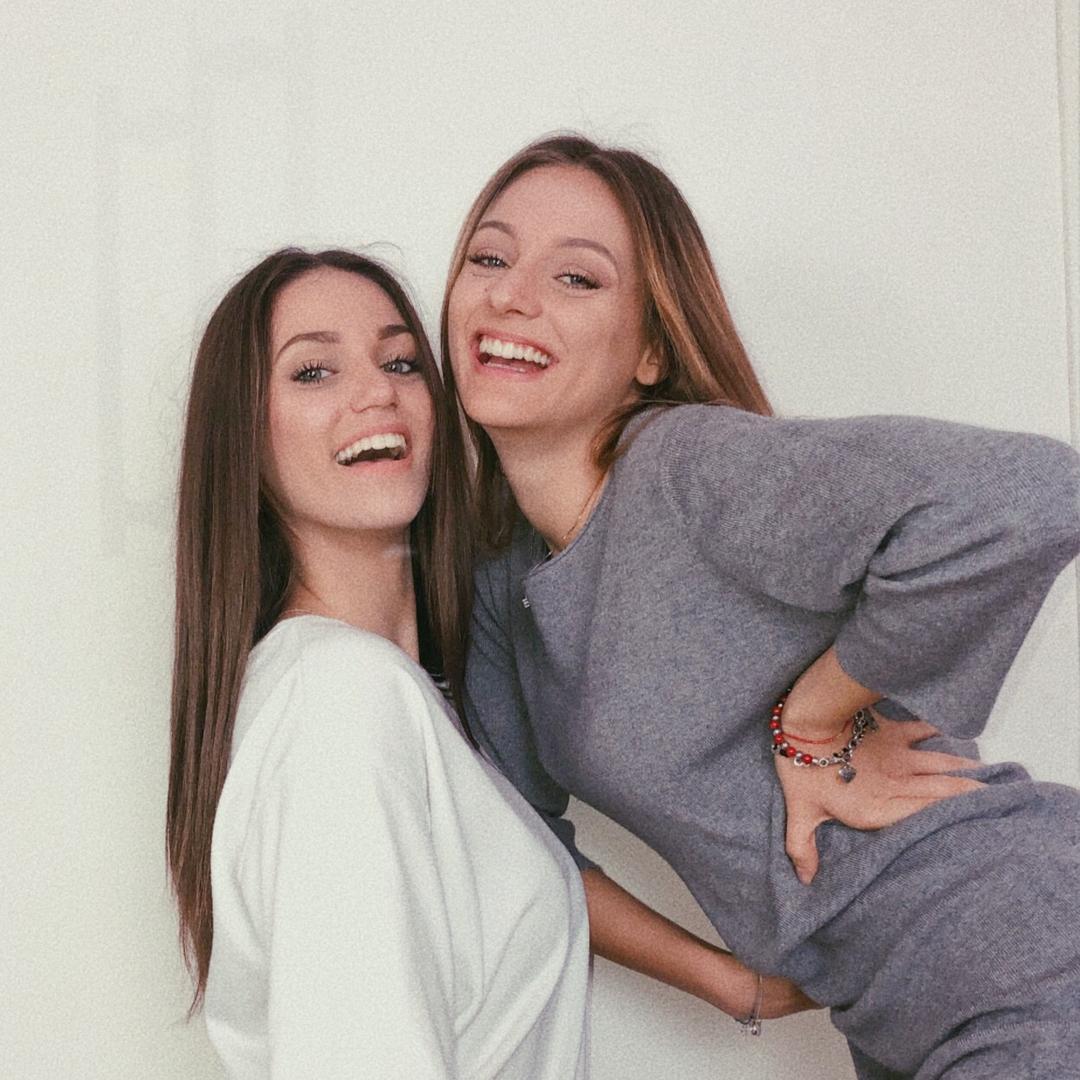 Martini Sisters TikTok