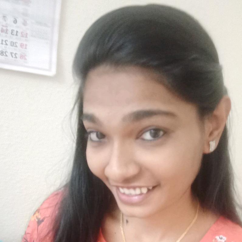 Remya veda TikTok