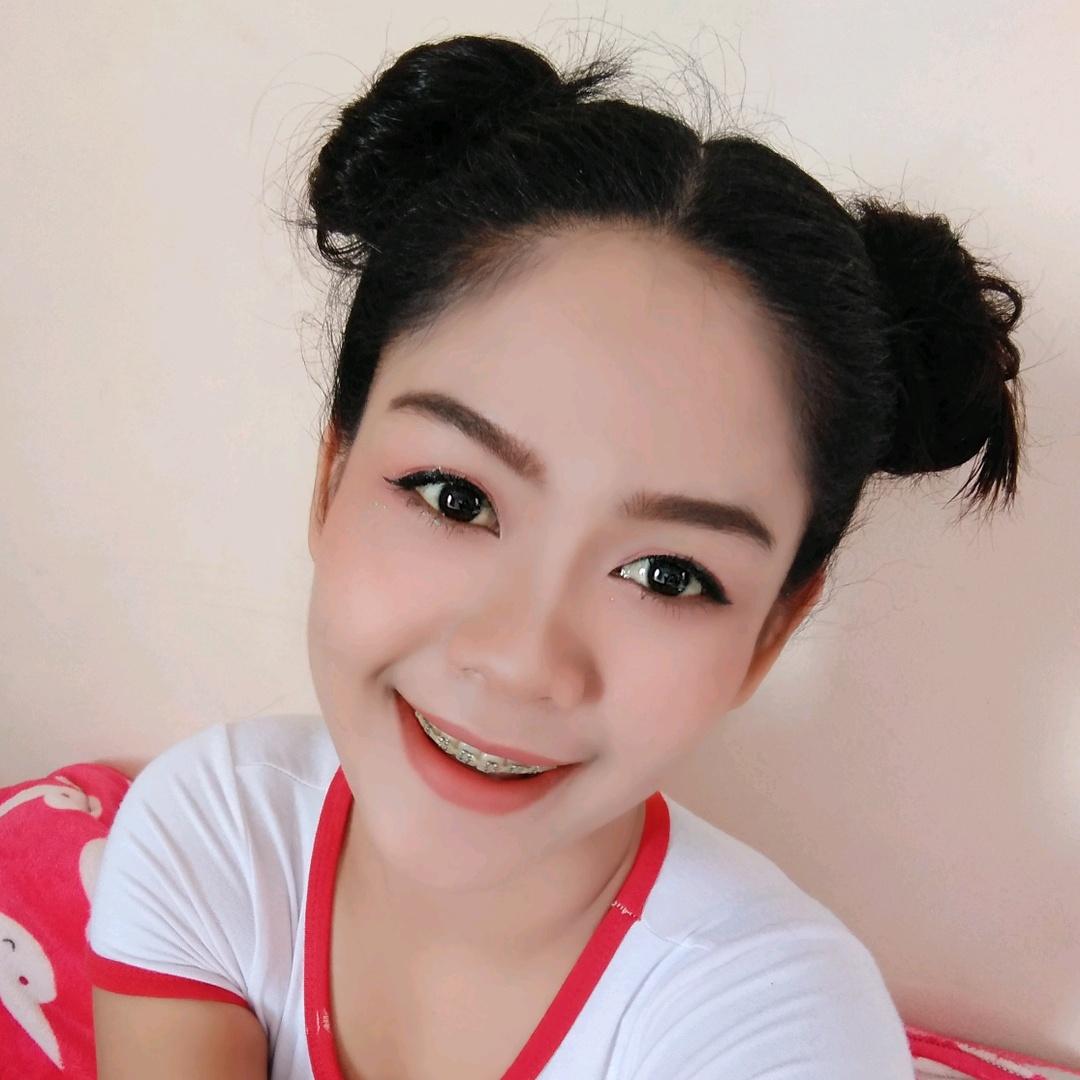 Supattra Mild Chusaeng TikTok