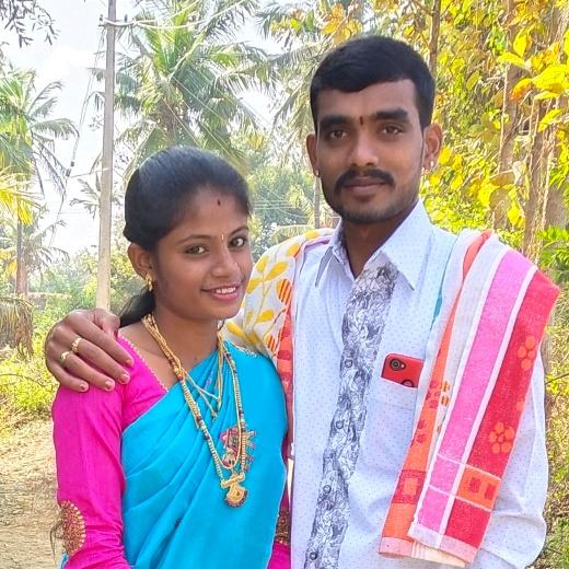 ಕಮಲೇಶ್ ಗೌಡ TikTok
