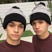 Lucas and Marcus TikTok