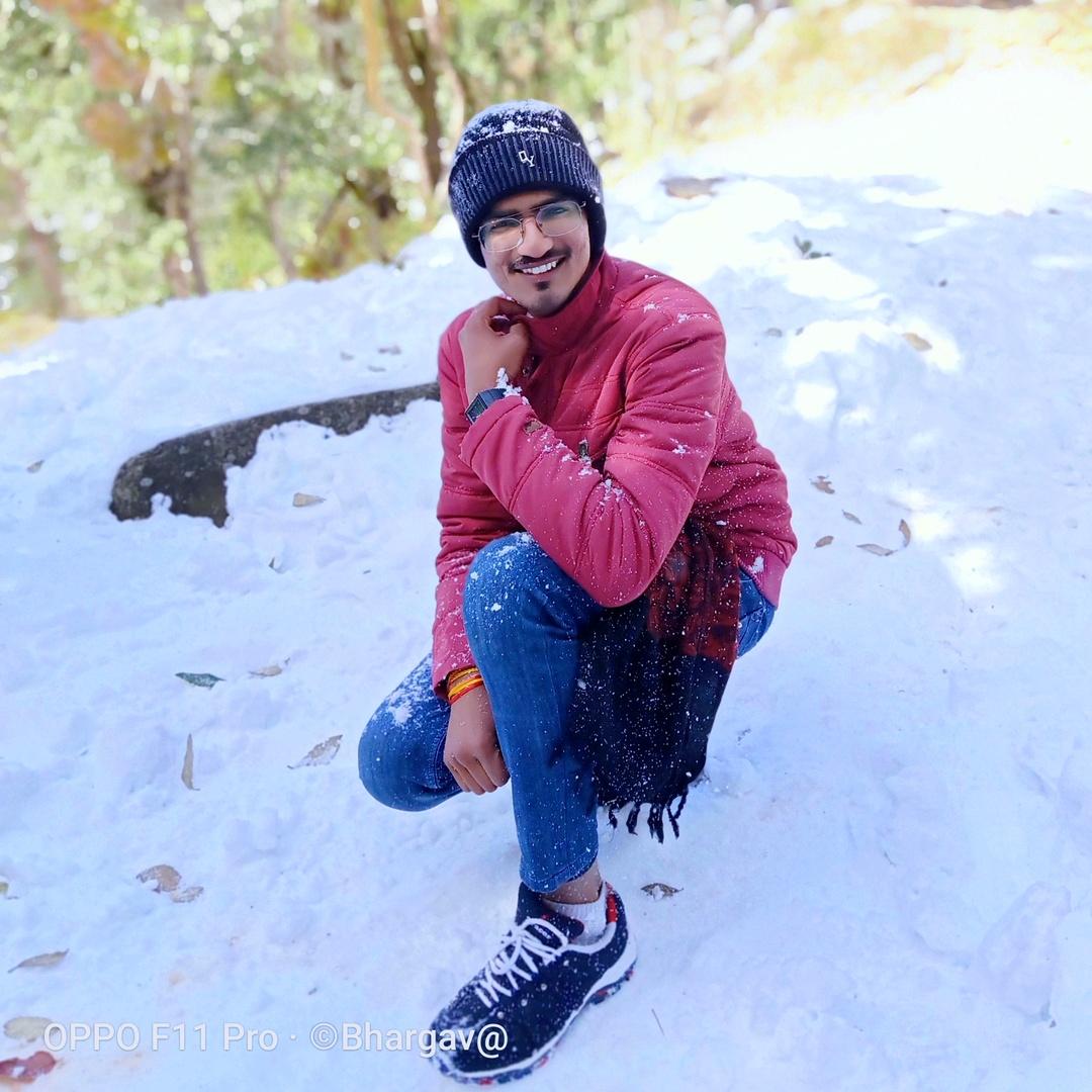 Jatin Bhargav TikTok