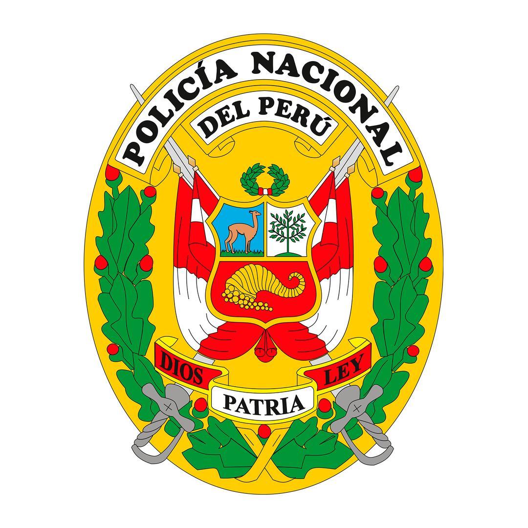 Policía Perú TikTok