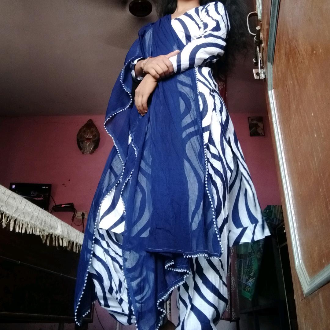 Kajal choudhary  TikTok