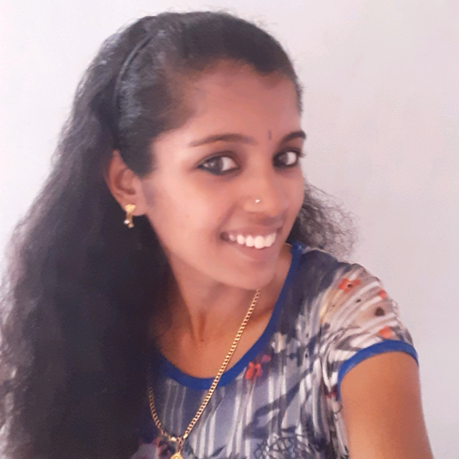 Anjana Krishnan TikTok