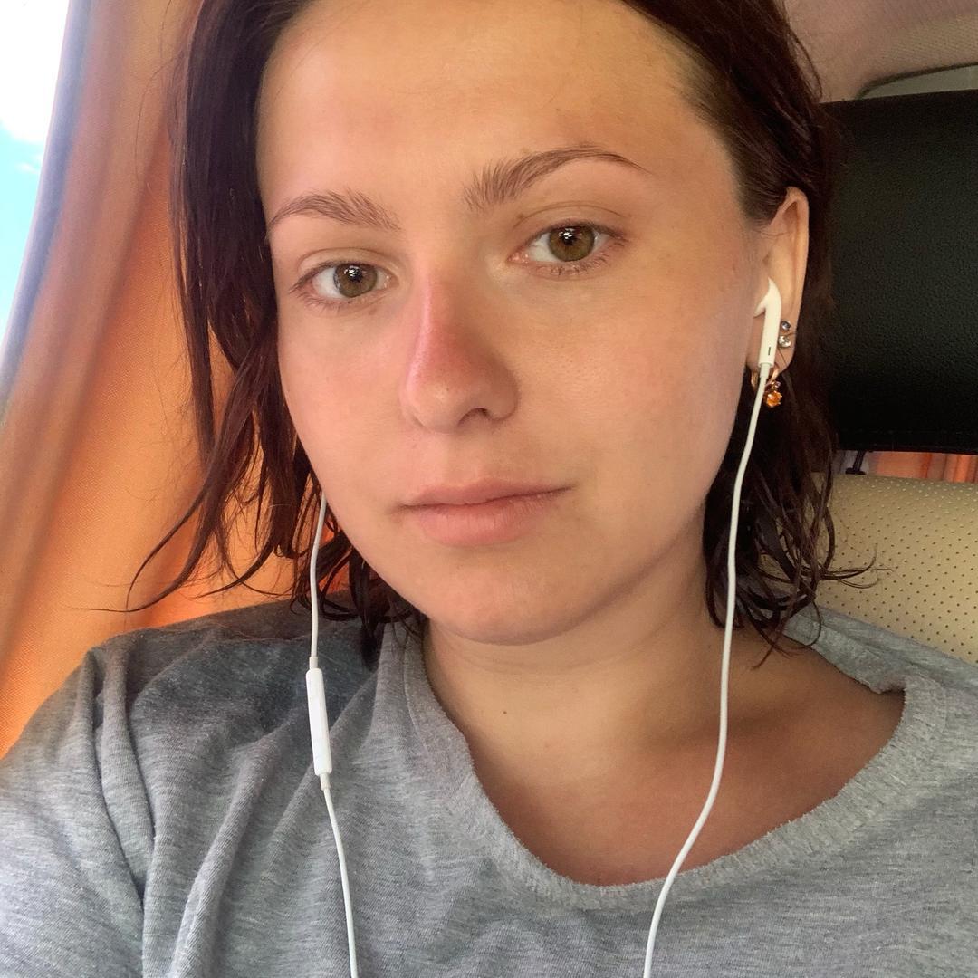 Ксения Соловьёва TikTok