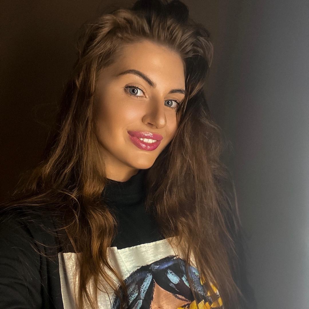 Kristina TikTok