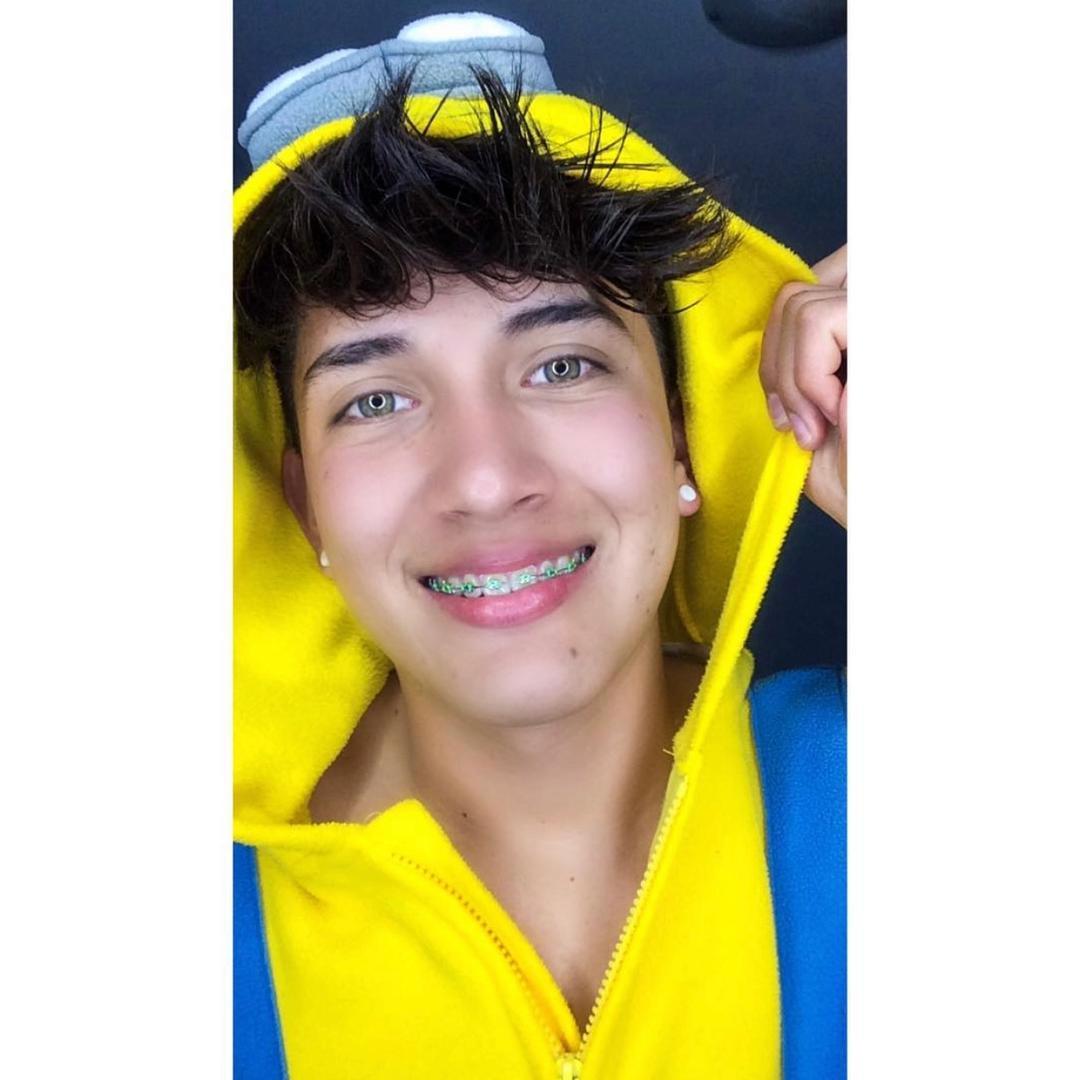 Brayan Rodriguez  TikTok