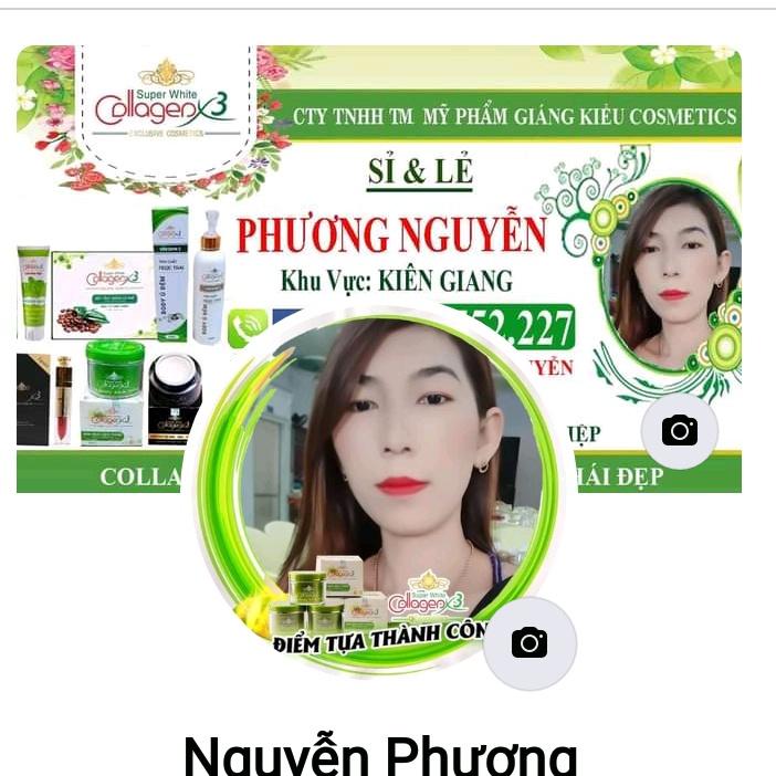 Phương Nguyễn KG TikTok