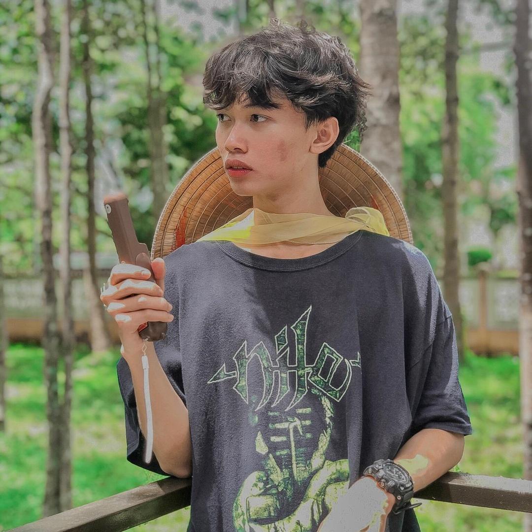 Nguyễn Thượng Nhân TikTok
