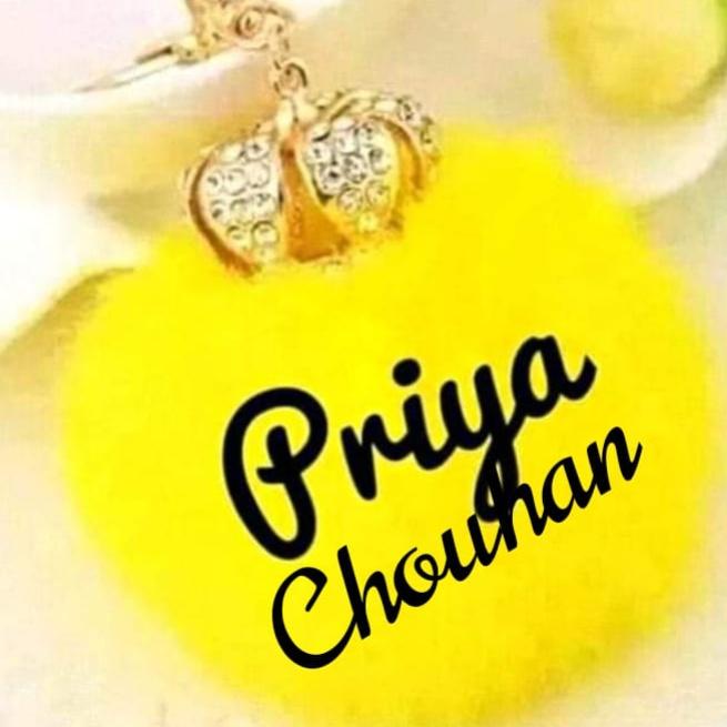 Priya_Chauhan06 TikTok