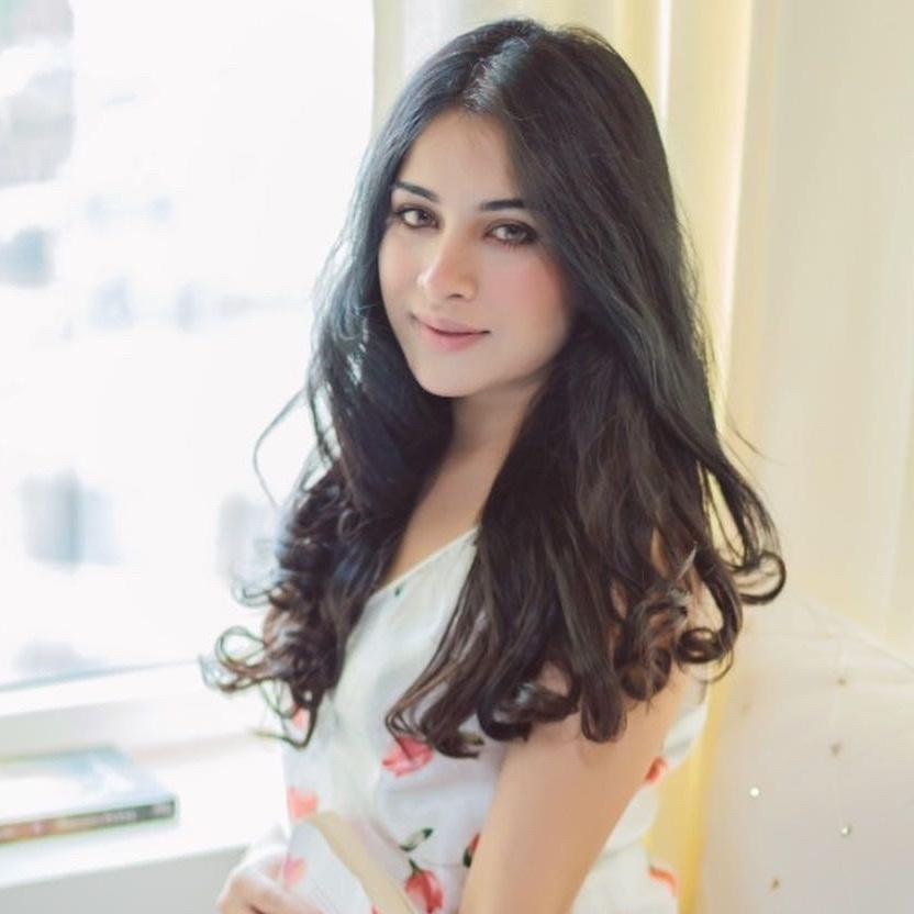 Sara Gurpal  TikTok