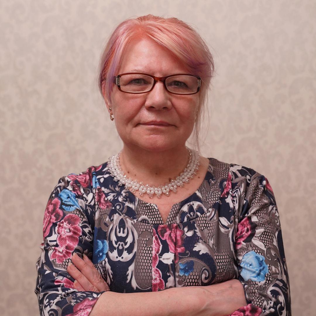 Вера Архарова TikTok