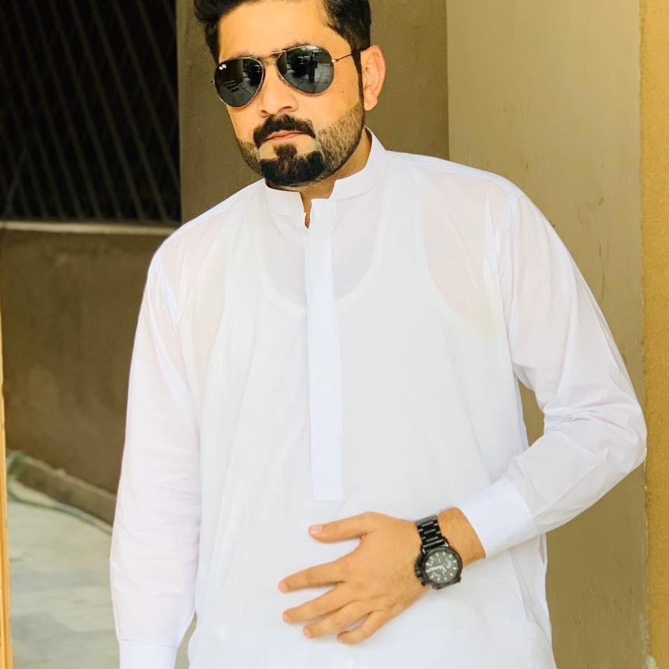 Irfan khan  TikTok