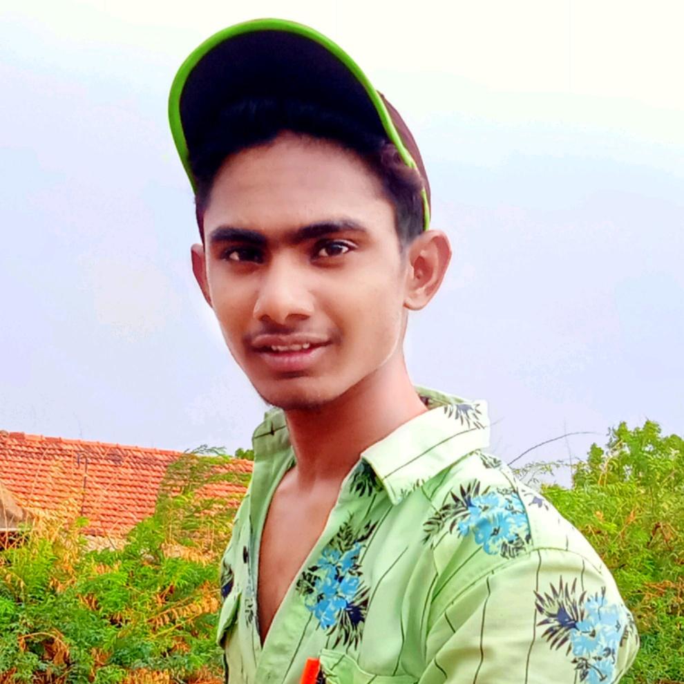 VISHNU_BHARWD TikTok