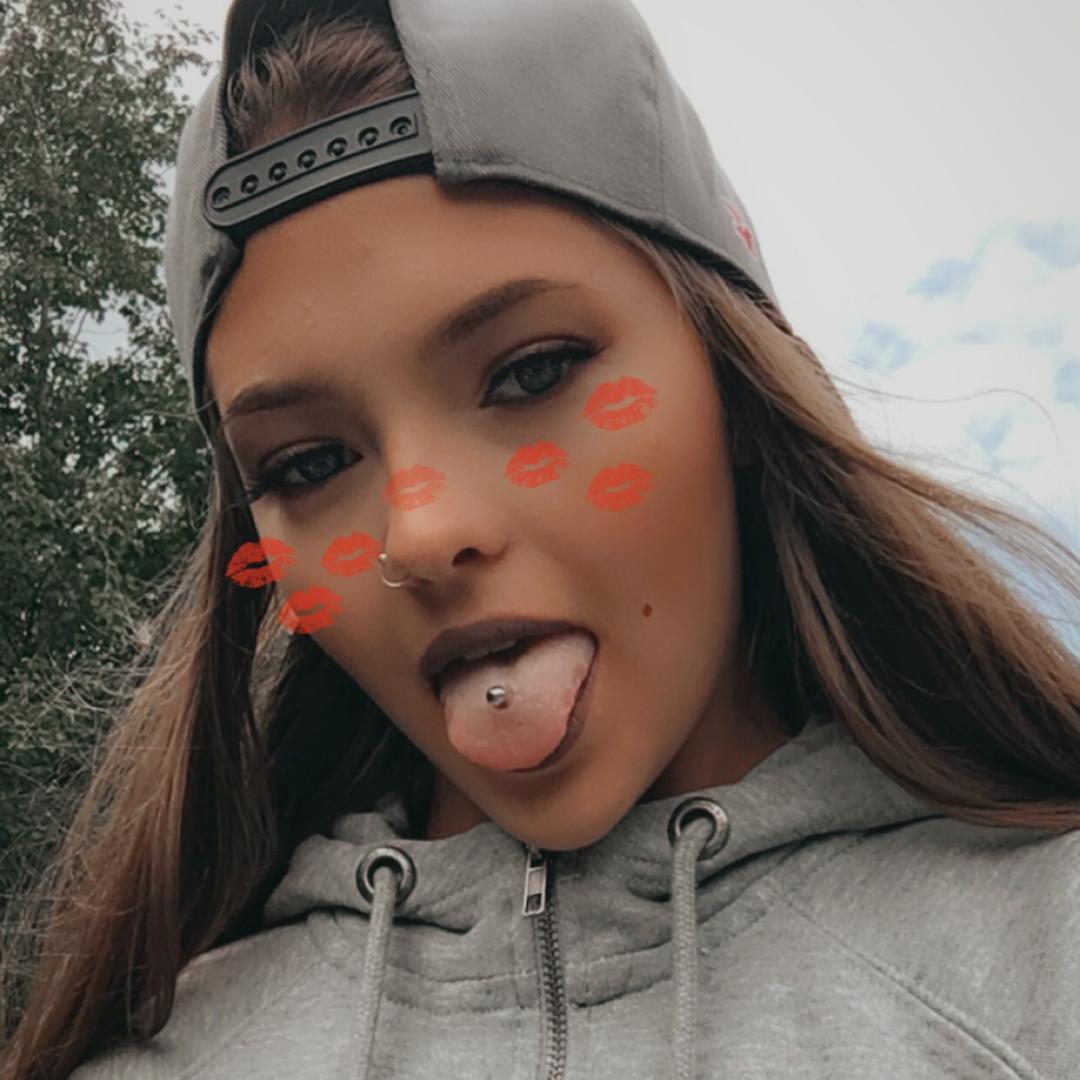 Olivia TikTok