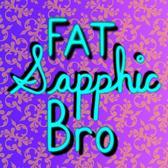 FatSapphicBro • Silaqui • they TikTok