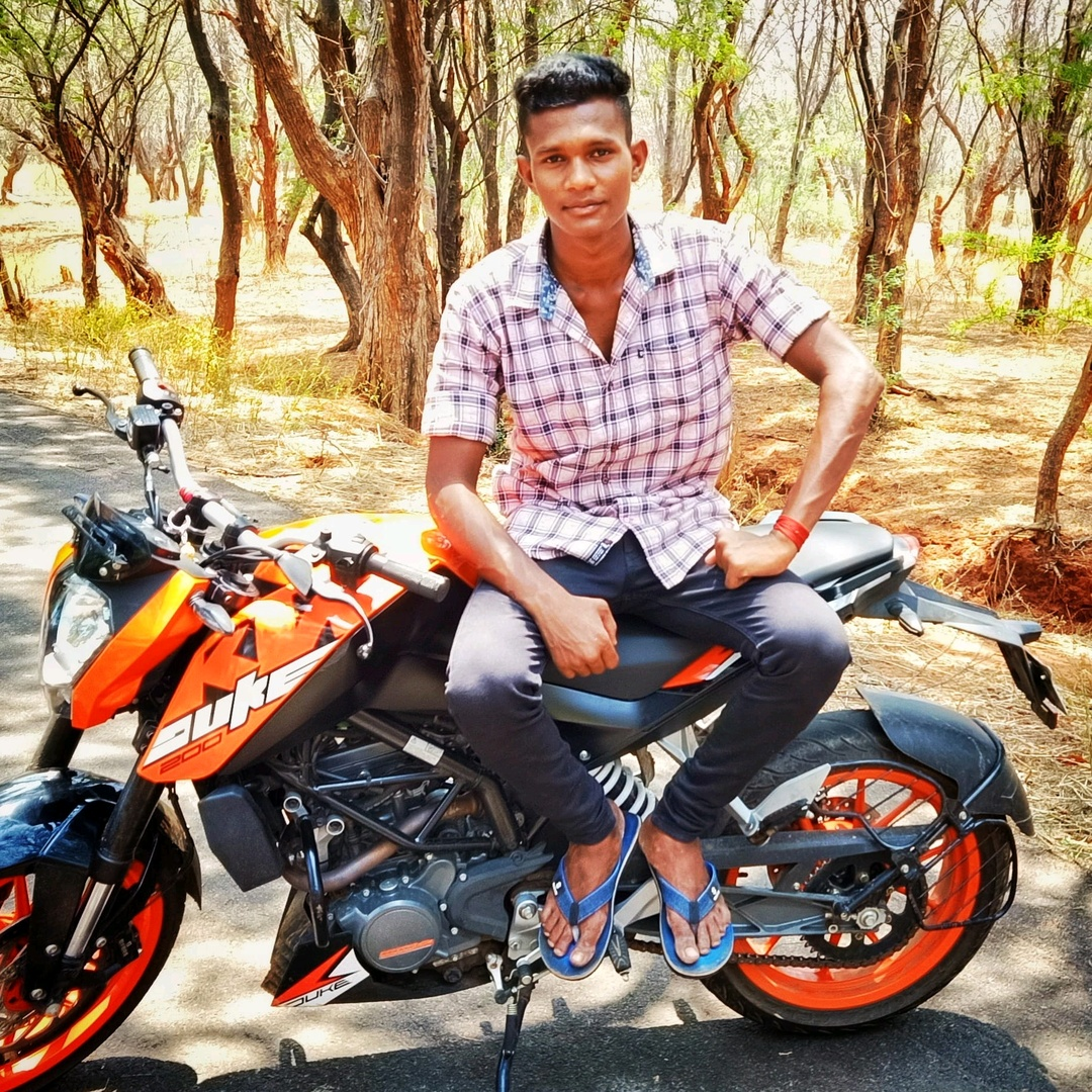 DON_DharShan_7 TikTok