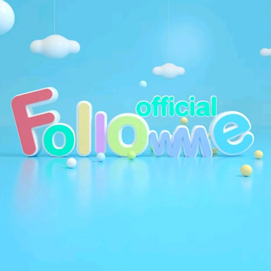 Followme Official TikTok