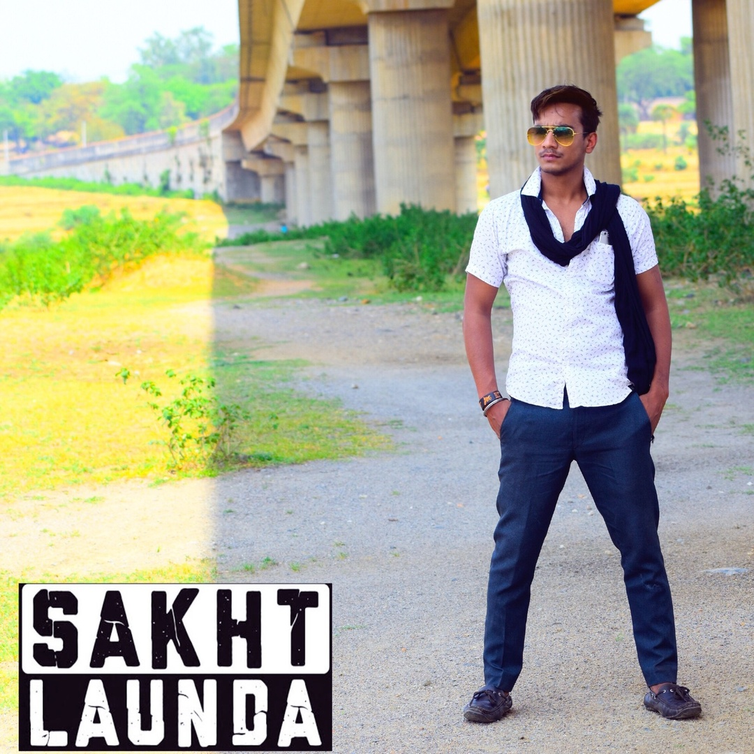 Rao Sahab(सूरज यादव) TikTok
