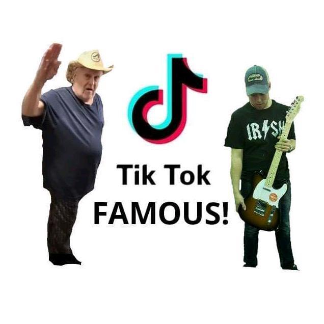 Early Retirement Squad TikTok