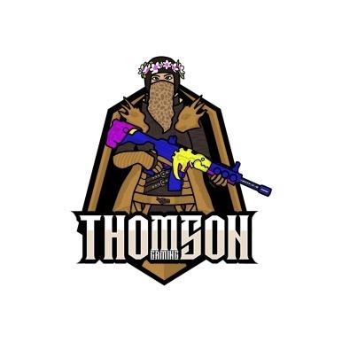 ThomsonGAMING TikTok