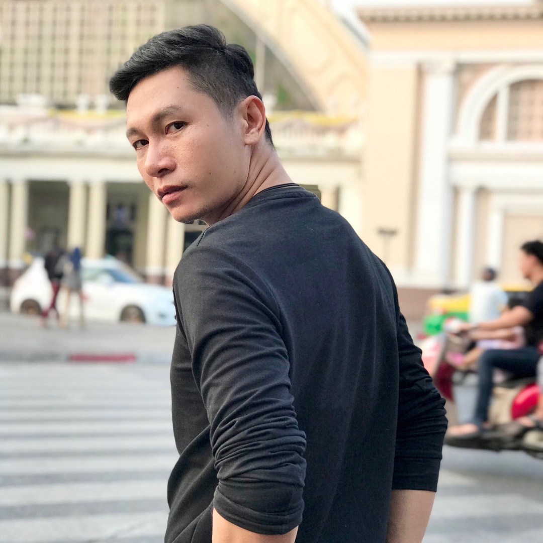 Review Yimchank TikTok
