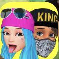 Face emoji TikTok