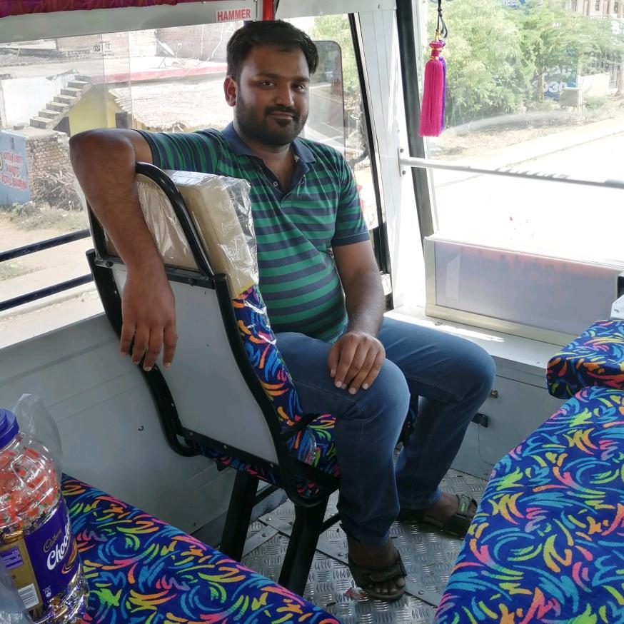 Shankar Ravichadran TikTok