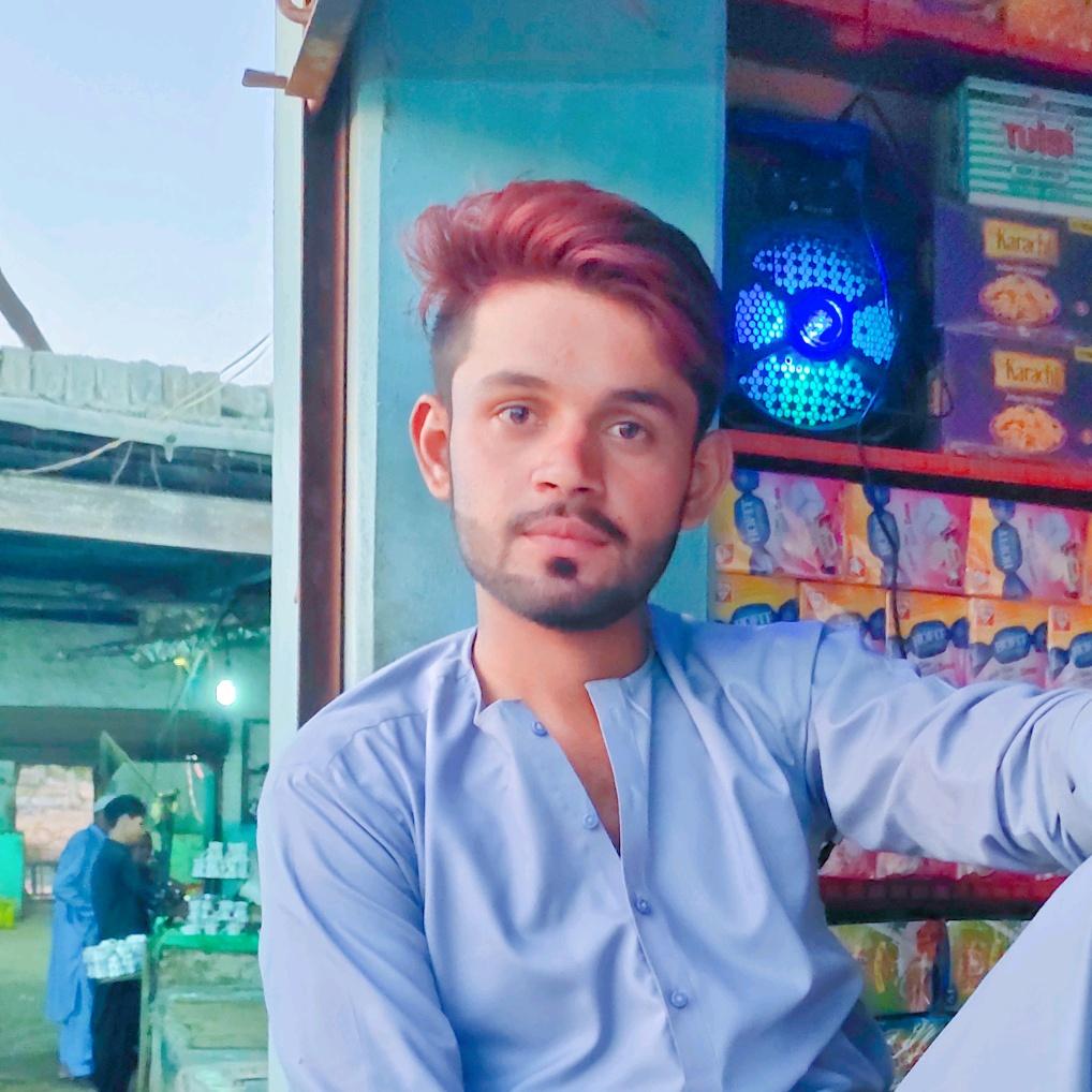 ShoaiB JarwaR 👑 TikTok