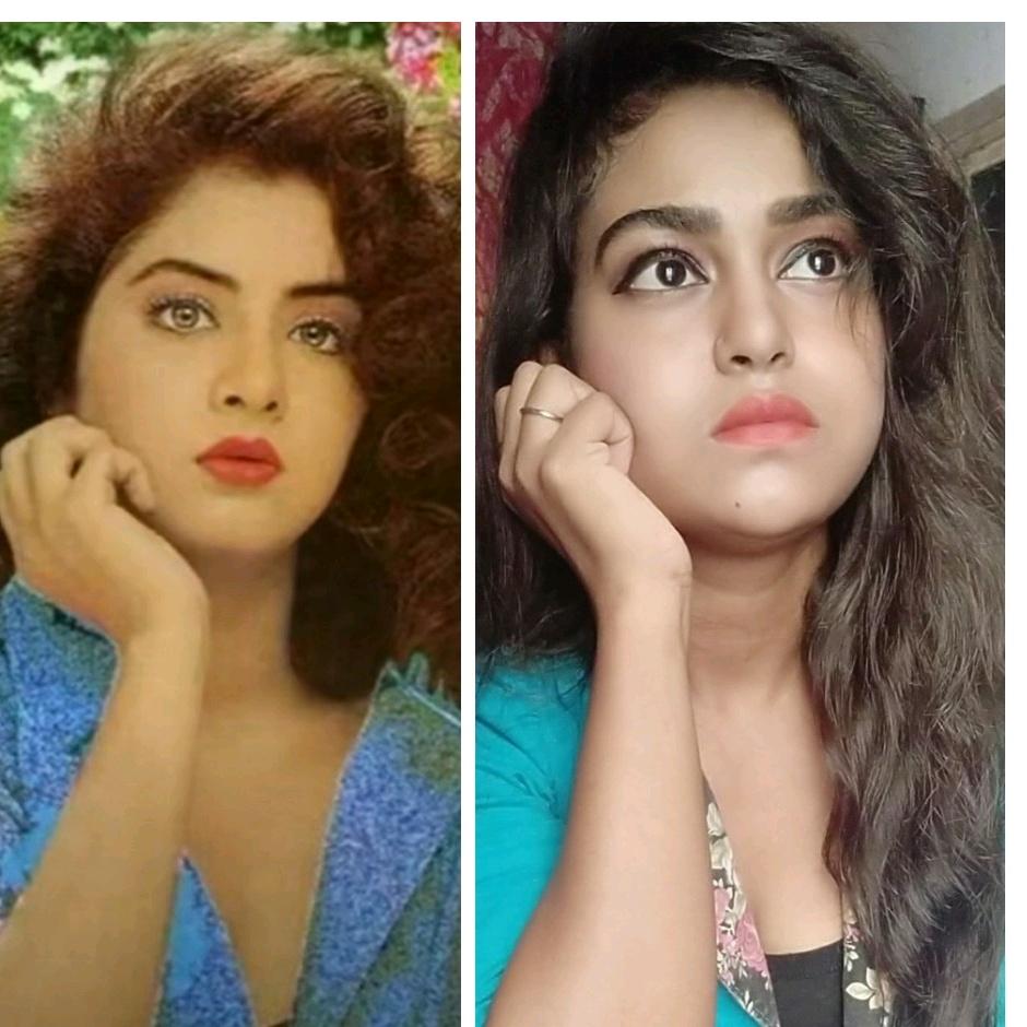 Gini Bhuiya TikTok