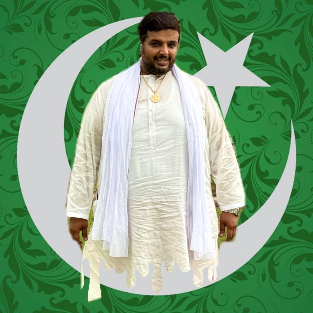 Rana Nawaz TikTok