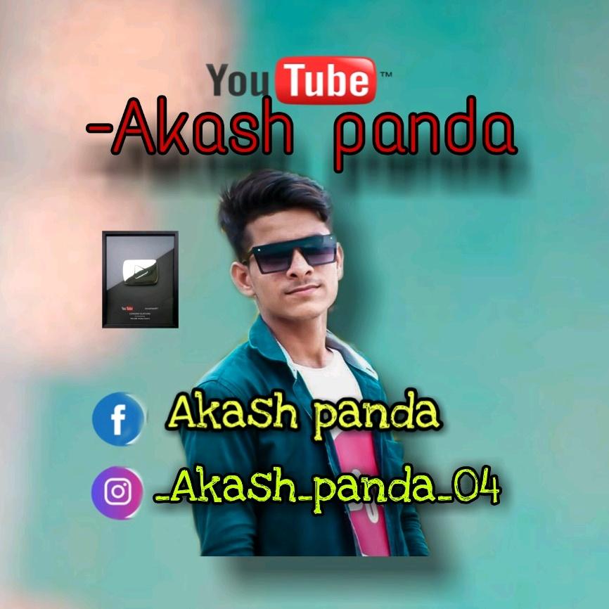 Akash panda  TikTok