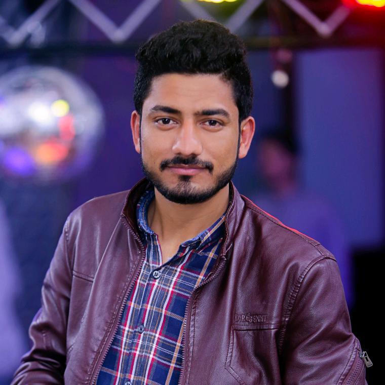 StarNasir Nasir TikTok