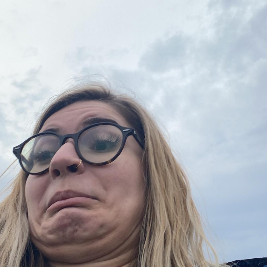 Sophie Lavrenz TikTok