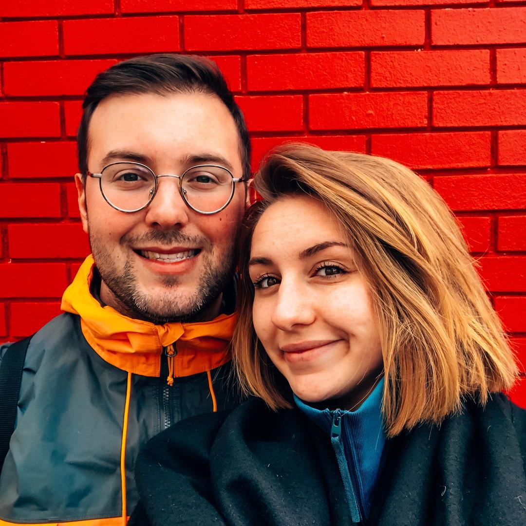 Alex & Clem TikTok